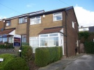 3 bedroom semi detached home in Saffron Drive, Moorside...