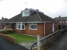 Semi-Detached Bungalow in Lees Way, Lees, OLDHAM...