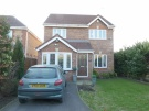 3 bed Detached house in Arkle Drive, Chadderton...