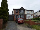 3 bed semi detached property for sale in Burnley Lane, Chadderton...