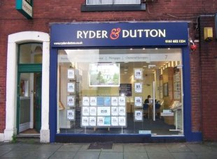 Ryder & Dutton, Oldhambranch details