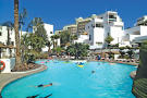 2 bed Penthouse in Torviscas Bajo, Tenerife...