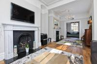 4 bedroom property in Bourne Street, London...