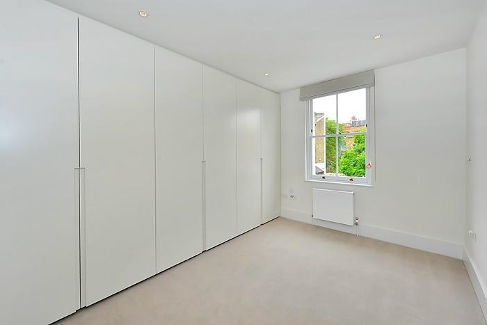 Second bedroom in Oa