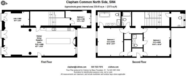 Clapham Common North