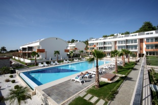 new Apartment for sale in Antalya, Side