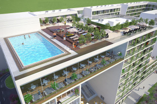 Apartment for sale in Istanbul, Pendik, Pendik
