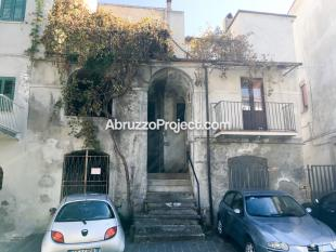 3 bedroom Town House for sale in Bomba, Chieti, Abruzzo
