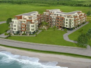 Apartment in Burgas, Sozopol