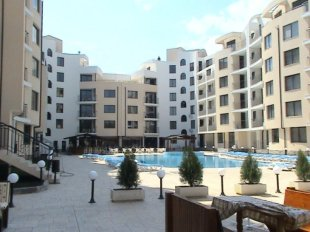 Burgas Apartment for sale