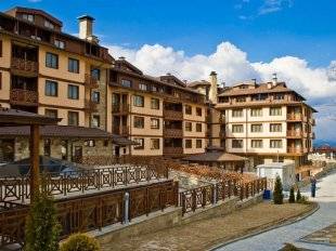 1 bed new Apartment for sale in Blagoevgrad, Bansko