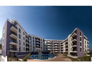 Apartment for sale in Varna, Golden Sands