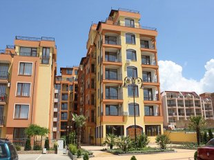 Apartment in Burgas, Sveti Vlas