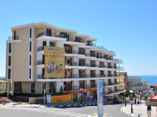 1 bedroom Apartment in Burgas, Sveti Vlas