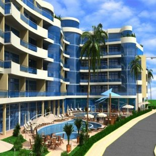 Apartment for sale in Burgas, Pomorie