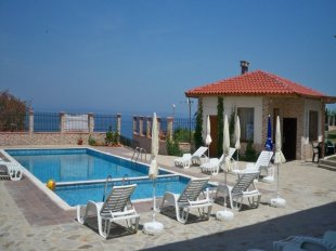 1 bed Apartment in Burgas, Sozopol