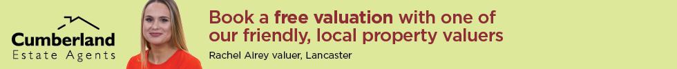 Get brand editions for Cumberland Estate Agents Ltd, Lancaster