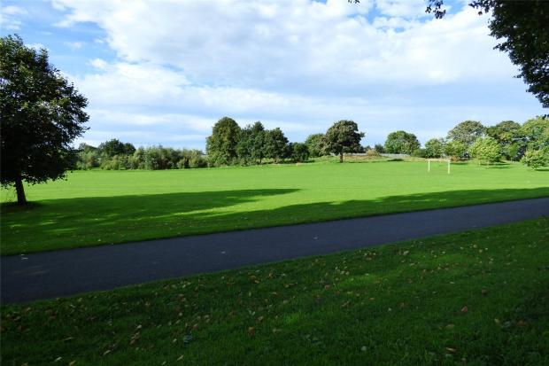 Rylands Park
