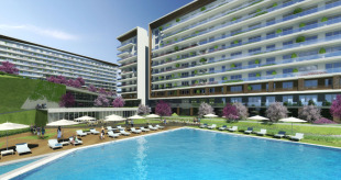 new Apartment for sale in Istanbul, K���k�ekmece...