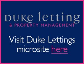 Get brand editions for Duke Letting, Uckfield