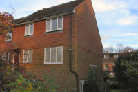 1 bedroom Flat to rent in Regency Close, Uckfield...