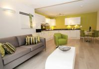 1 bed new Apartment for sale in Vulcan Way, London, N7
