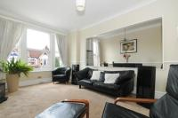 Lushington Road Flat for sale