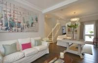 Terraced home for sale in Napier Road...