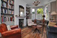 4 bedroom Terraced house for sale in Peploe Road, Queens Park...