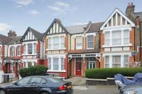 1 bed Flat for sale in Lushington Road...
