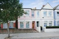 2 bed property for sale in Tennyson Road...
