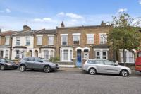 Flat for sale in Felixstowe Road...