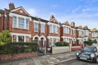Flat for sale in Leghorn Road, London...