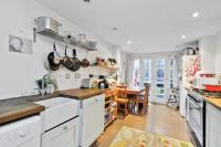 Terraced property for sale in Victor Road, London, NW10