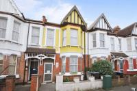 3 bedroom Terraced home for sale in Palermo Road, London...