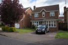 Detached home to rent in Mariners Way, Maldon, CM9