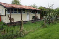 1 bed Chalet in Barrow Marsh Goldhanger...