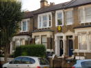 2 bedroom Flat in Folkestone Road, London...