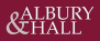 Albury and Hall, Bournemouth logo