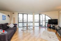 Flat in China Wharf, Mill Street...
