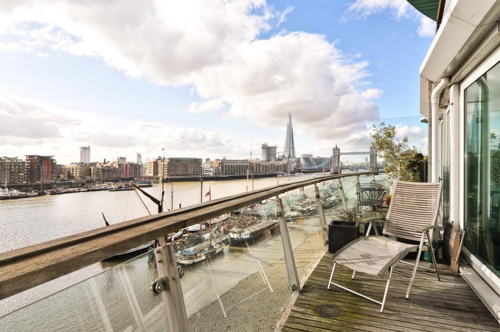 Balcony View (Main)