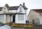 End of Terrace home in Garnock View, Kilwinning