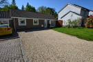 Bungalow to rent in Lawers Place, Irvine