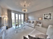 4 bedroom new development in Grayson Road, Spennymoor...