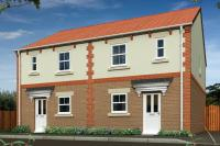 3 bedroom new home for sale in Grayson Road, Spennymoor...