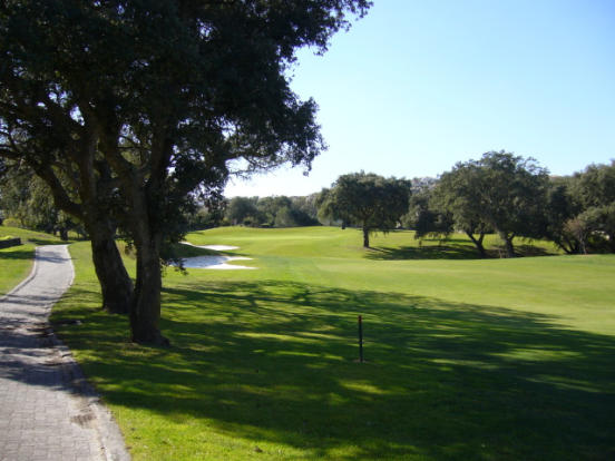 View Golf Course