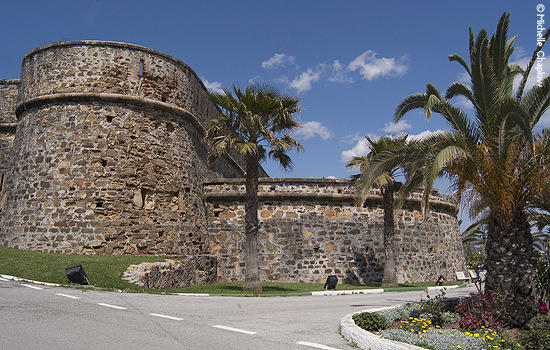 Castillo Fortress
