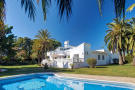 7 bedroom Villa for sale in Andalusia, Malaga...