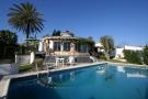 4 bed Villa in Andalusia, Málaga...