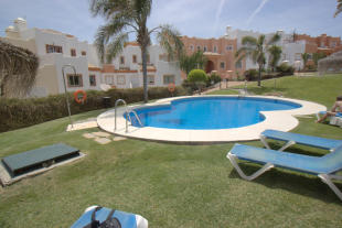 Town House in Andalusia, Malaga...